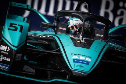 Jaguar's Calado set to miss final two Berlin FE races, Blomqvist likely to fill in