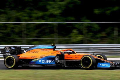 """Norris: Mugello addition to F1 calendar """"awesome"""" but may lack overtaking"""