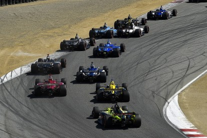 IndyCar confirms cancellations of Portland and Laguna Seca rounds