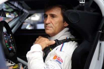 Ex-F1 driver Zanardi stable after further surgery