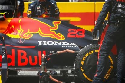 FIA explains how Honda worked through F1's lockdown period