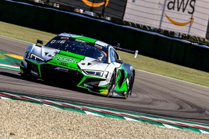 GT World Challenge Imola: Team WRT take top spot with Vaxiviere, van der Linde, Bortolotti