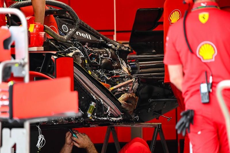 """Third IndyCar engine supplier """"will happen"""" amid Ferrari speculation - Frye"""