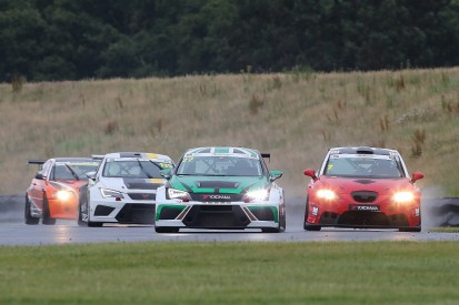 The racing club changing the face of UK motorsport