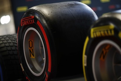 Pirelli to test prototype 2021 F1 tyres at Silverstone and Barcelona
