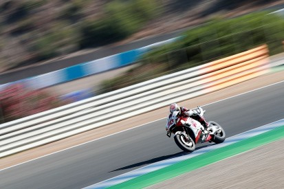 Nakagami credits 'copying Marquez' for improved Andalusia MotoGP form