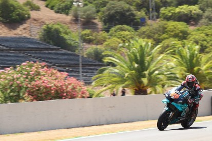 MotoGP Andalusian Grand Prix qualifying - Start time, how to watch & more