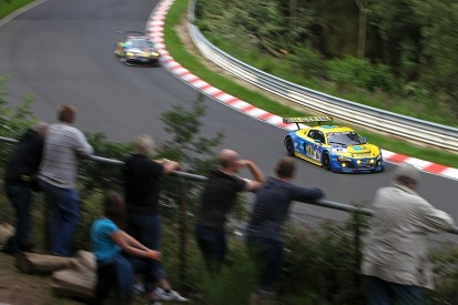 2020 Nurburgring 24 Hours will take place behind closed doors
