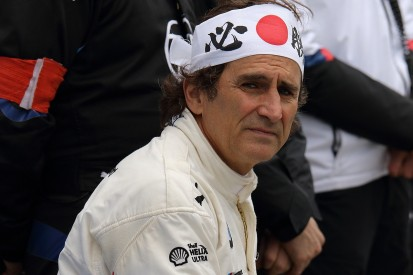 Ex-F1 driver Zanardi transferred back to intensive care