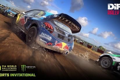 World Rallycross Esports Series attracts over 1.24 million live views
