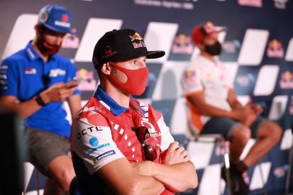 "Miller: Claims MotoGP title illegitimate without Marquez are ""complete crock"""