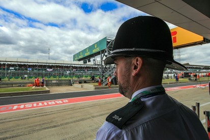 Why the police have issued stark Silverstone warnings to F1 fans