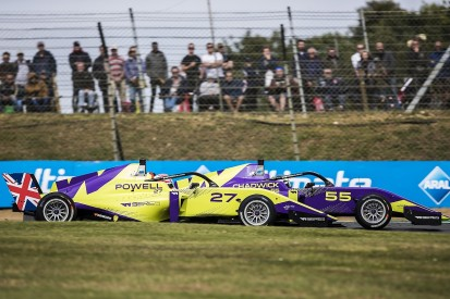 Bond-Muir: W Series could become permanent part of single-seater ladder