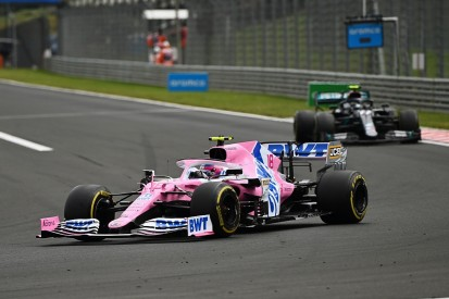 Racing Point: Rival F1 teams missed out not copying Mercedes design philosophy