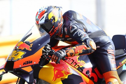 """KTM is """"in the game now"""" after Spanish GP podium near-miss – Pol Espargaro"""