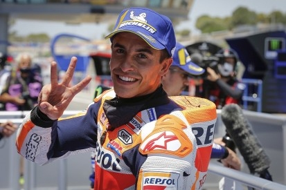 Marquez undergoes successful surgery on broken arm after Jerez MotoGP crash
