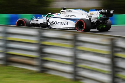"""Williams F1 duo will get """"powerful"""" upgrade for British GP"""