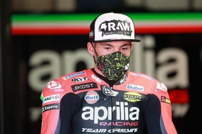 Espargaro: Aprilia MotoGP pace closer to the podium than we showed
