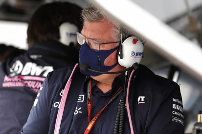 Racing Point could impose team orders on Perez and Stroll in Hungarian GP