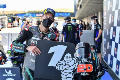 MotoGP Spanish Grand Prix - how to watch, start time & more