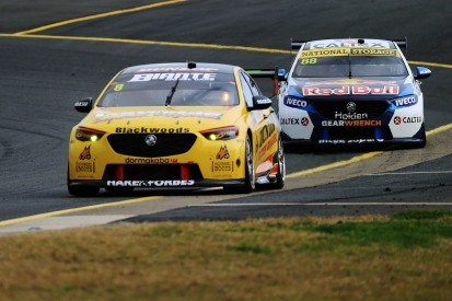 Percat and first-time winner Le Brocq take Sydney Supercars spoils