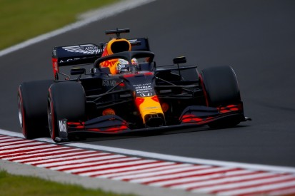 F1 Hungarian GP: Clearly something not working for Red Bull - Verstappen