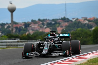 F1 Hungarian Grand Prix qualifying: Start time, how to watch & more