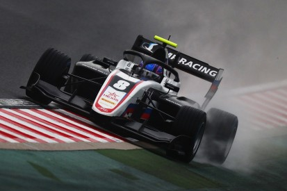 Smolyar superb for wet Formula 3 pole at Hungaroring