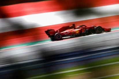 """Vettel: New Ferrari 2020 F1 upgrade package not a """"game changer"""""""