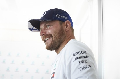 """Bottas: Mercedes F1 contract talks """"moving in the right direction"""""""