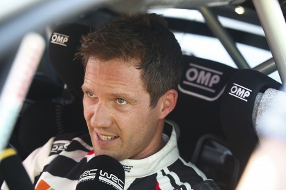 Ogier set to stay in WRC in 2021 with Toyota
