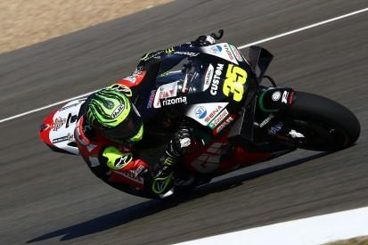 Crutchlow: LCR exit won't change Honda's MotoGP factory support
