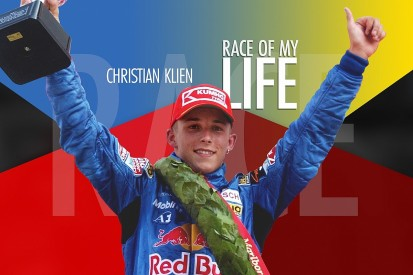 Race of My Life: Christian Klien on the 2003 F3 Masters