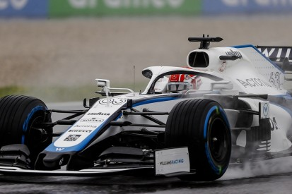 "Russell's F1 Styrian GP qualifying performance ""vindication"" for Williams"