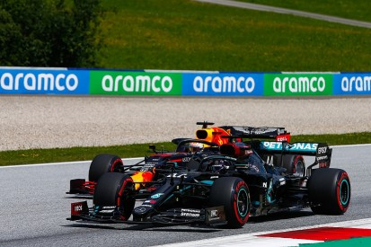 Mercedes braced for Red Bull F1 fightback in Hungarian GP