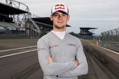 Harrison Newey replaces Ed Jones in WRT Audi in 2020 DTM