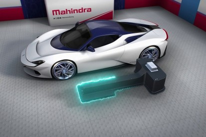 Why the Battista by Automobili Pininfarina is a pure-electric masterpiece