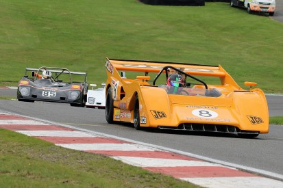 Brands Hatch Super Prix headlines weekend's UK racing