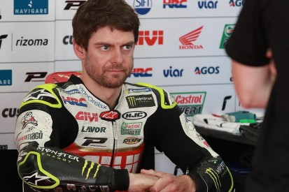 "Aprilia MotoGP move would be a ""great deal"" for Crutchlow"