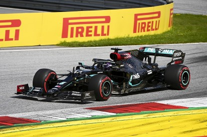 "F1 Styrian GP: Hamilton ""got everything and more"" out of Mercedes"