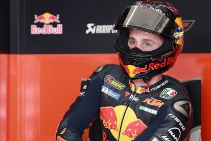 Honda confirms Espargaro for '21 MotoGP season, Crutchlow to leave LCR