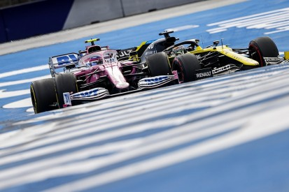 "F1 Styrian GP: ""Desperate"" Stroll move should be penalised, says Ricciardo"