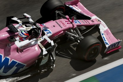 F1 Styrian GP: Renault lodges protest against Racing Point cars