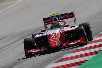 Vesti pips Beckmann for F3 pole in Austria