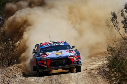 Estonia restart perfect chance for Tanak to reignite WRC title defence