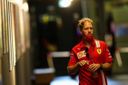 """Horner: Vettel Red Bull F1 return in 2021 a """"definite no"""""""