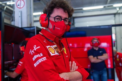Binotto needs more support at Ferrari F1 team for it to succeed - Berger