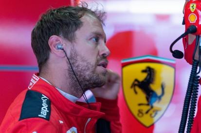 Raikkonen doubts Vettel/Ferrari relationship in F1 as bad as portrayed