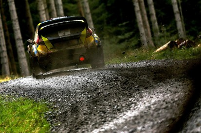 Motorsport UK-sanctioned rally events given green light to return