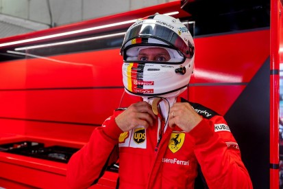Vettel held Renault talks, would say yes to Red Bull F1 drive